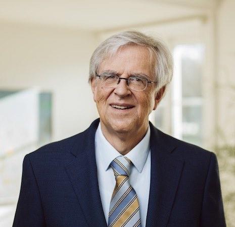 Dr. Christian Brunner