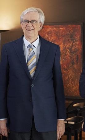 Brunner Christian, Dr.